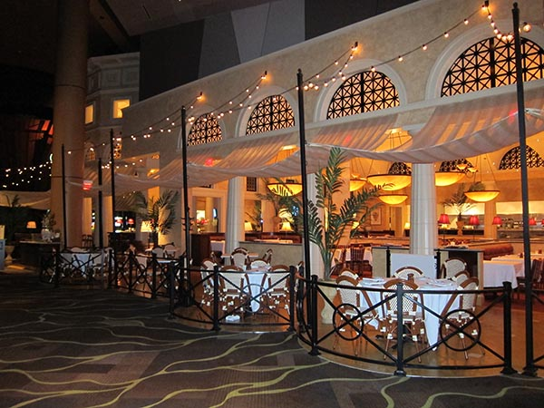 Harrah S Cherokee Casino Restaurants
